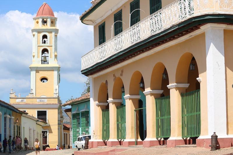 SweetMellowChill de pixabay Trinidad cuba photo blog voyage tour du monde https://yoytourdumonde.fr