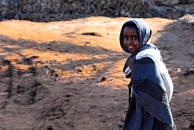 Reve de voyage en Afrique